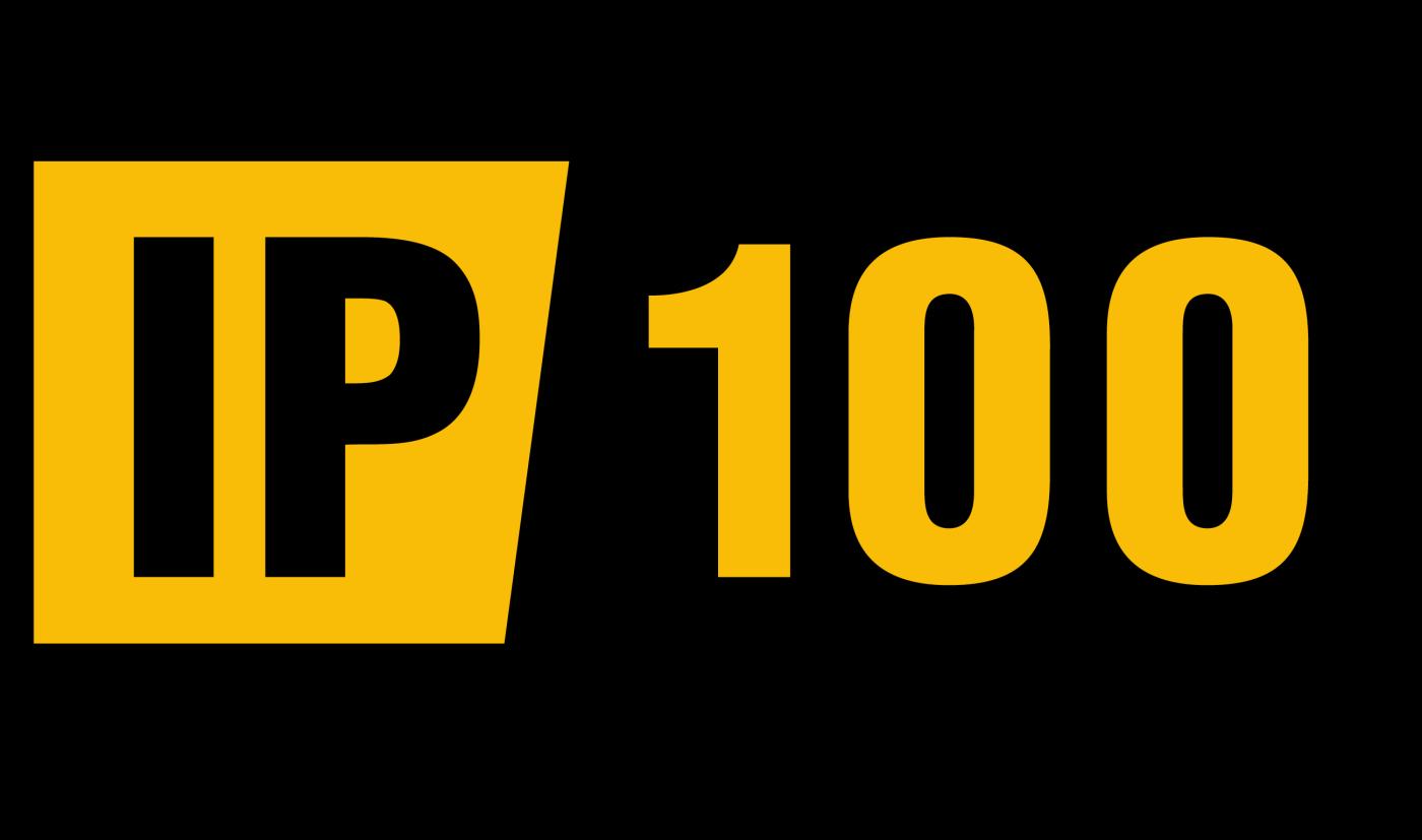 IP100 Logo 2018